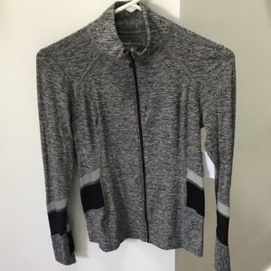 Beyond Yoga zip up